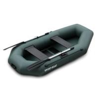 Надувная лодка Cayman C230LS
