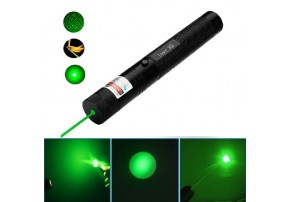 фото Лазерная указка Green Laser Pointer JD 303