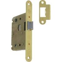 Механизм межкомнатный WC мод 4001 50/70 нержавеющая сталь AMIG 17216