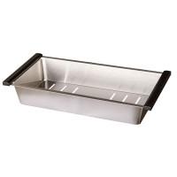 Корзина для кухонной мойки Germece HDB 901 34x20см коландер. сушилка посуды