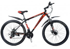 фото Велосипед Crossbike Hunter 27.5