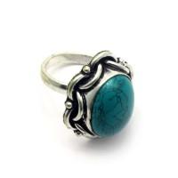 Перстень с бирюзой 27822
