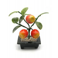 Яблоня (3 яблока)(14х8,5х6 см) 27235