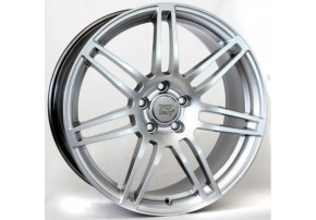 фото WSP Italy AUDI W557 S8 COSMA TWO R16 W7 PCD5X112 ET42 DIA66,6 HYPER ANTHRACITE